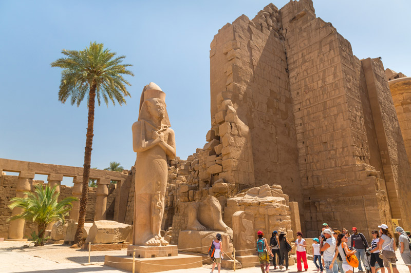 Luxor Egypt Luxor Information Luxor Facts Luxor History Etb Wiki Travel Guide