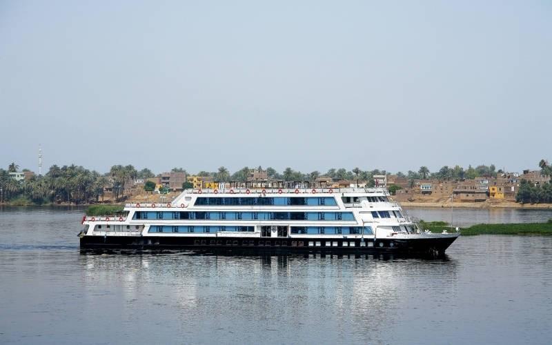Movenpick Darakum Croisière sur le Nil