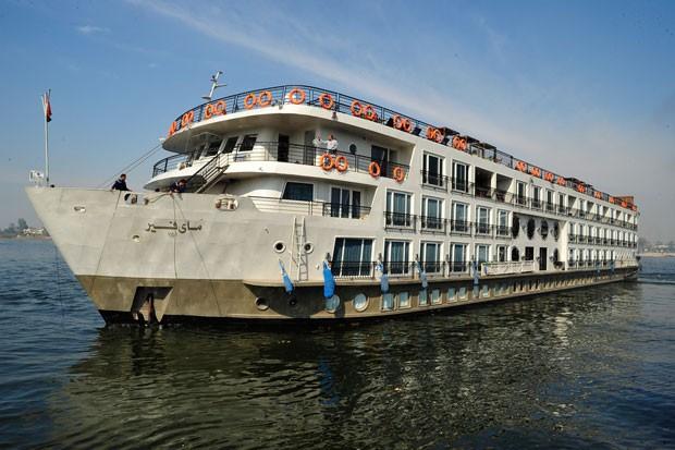 Mayfair croisière sur le Nil Louxor Assouan