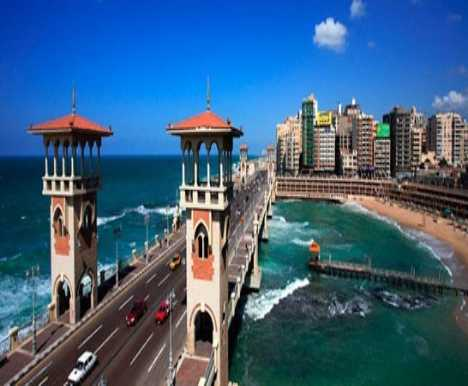 9 day Cairo Nile cruise and Alexandria Tours Packages