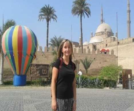 10 days Cairo and Nile Cruise