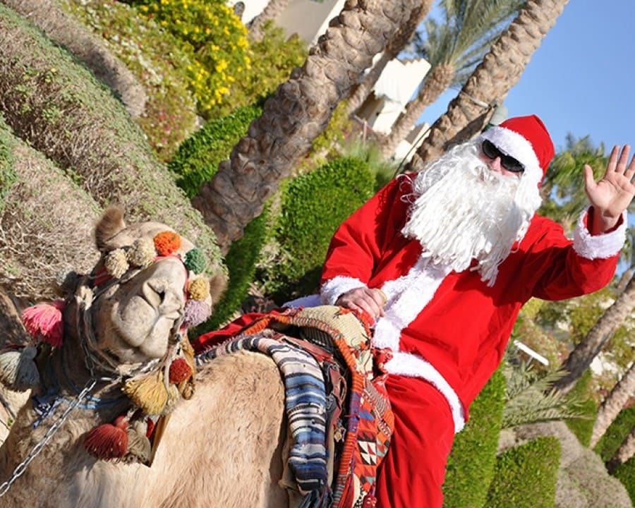 christmas in egypt, New Year Holidays in Egypt, Egypt Xmas ...